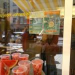Carrotmob im Vitamin Bazar